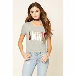 Amore 그래픽 티셔츠