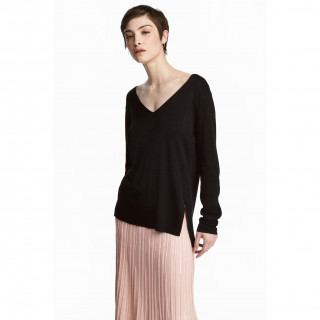 파인니트 스웨터