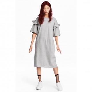 오버사이즈 티셔츠 드레스