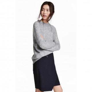 니트 스웨터