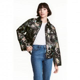와이드 재킷