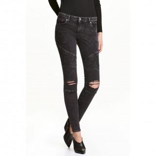 Biker jeans Skinny fit