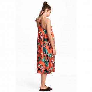 MAMA 롱 드레스
