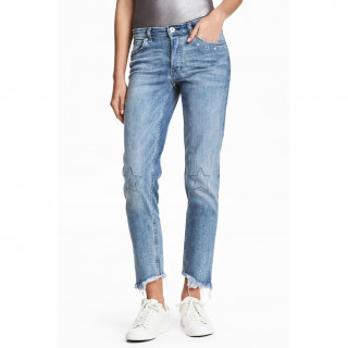 Loose Regular Jeans
