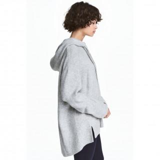 후드 스웨터