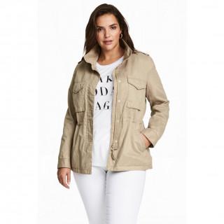 H&M+ 카고 재킷