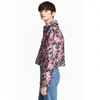 자카드 재킷