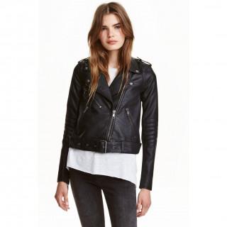 바이커 재킷