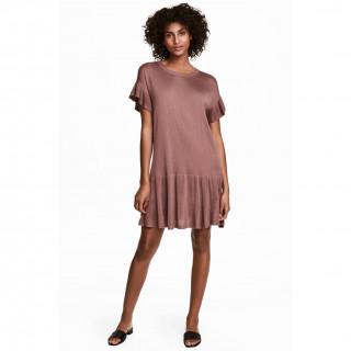 파인니트 드레스
