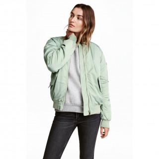 보머 재킷