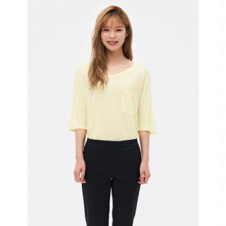 레몬 데일리 티셔츠