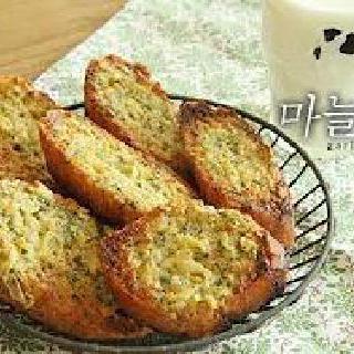 바게트마늘빵