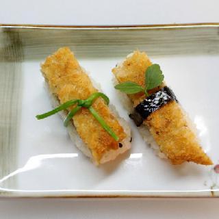 돈가스초밥