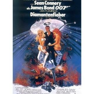 007 다이아몬드는 영원히