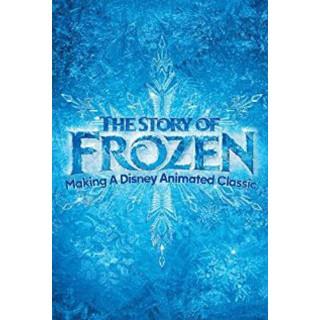 겨울왕국 이야기: 디즈니 애니메이션 제작 스토리