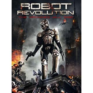 로보트캅: 기계들의 반란