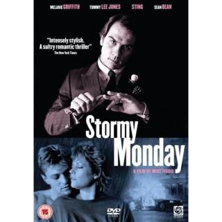 폭풍의 월요일