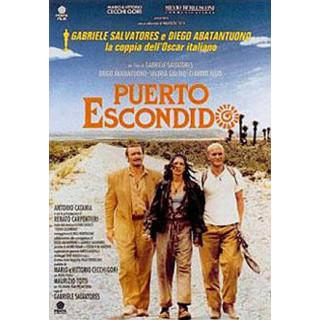 푸에르토 에스콘디도