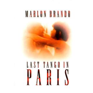 파리에서의 마지막 탱고