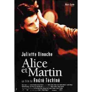 앨리스와 마틴