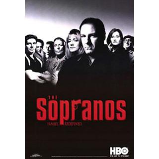 소프라노스 시즌 2