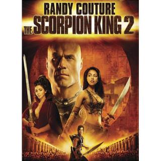 스콜피온 킹 2 : 전사의 부활