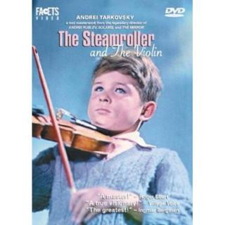 영화관 속 작은학교-증기 기관차와 바이올린