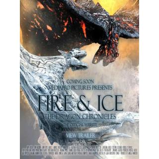 드래곤 슬레이어: 불의 용과 얼음의 용