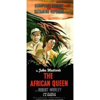 아프리카의 여왕