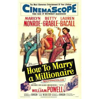 백만장자와 결혼하는 법
