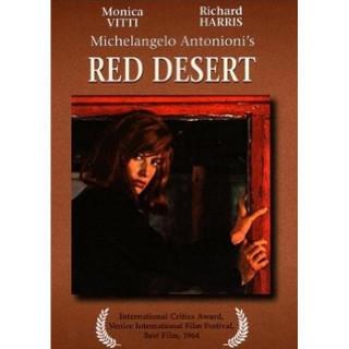 붉은 사막