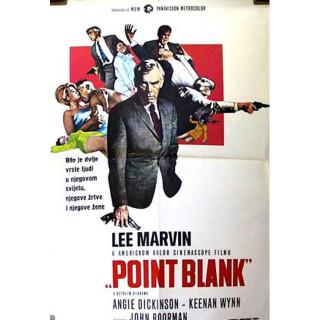 포인트 블랭크