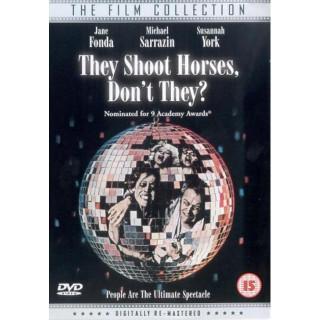 그들은 말을 쏘았다