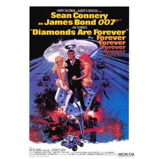 007 제7편 : 다이아몬드는 영원히