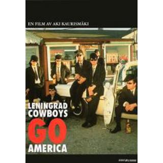 레닌그라드 카우보이 미국에 가다