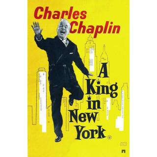 뉴욕의 왕