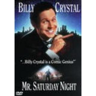빌리 크리스탈의 토요일 밤의 남자