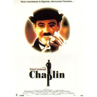 찰리 채플린