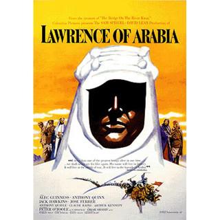 아라비아의 로렌스