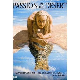 사막 위의 열정