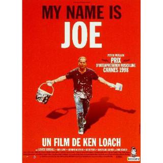 내 이름은 조