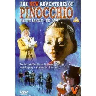 피노키오의 새로운 모험