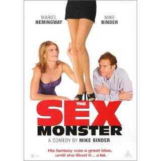 섹스 몬스터