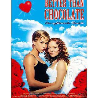 베터 댄 초콜렛