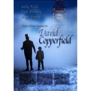 데이빗 코퍼필드