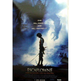 천공의 에스카플로네: 극장판