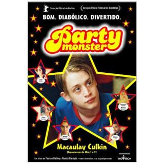파티 몬스터