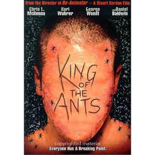 개미들의 왕