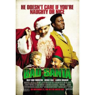 나쁜 산타