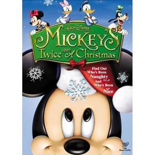 미키의 크리스마스 선물